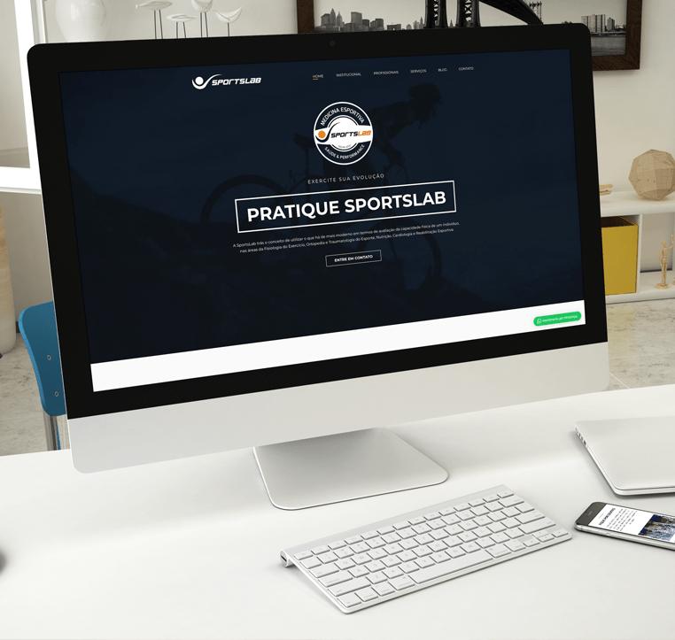 Site Sportslab